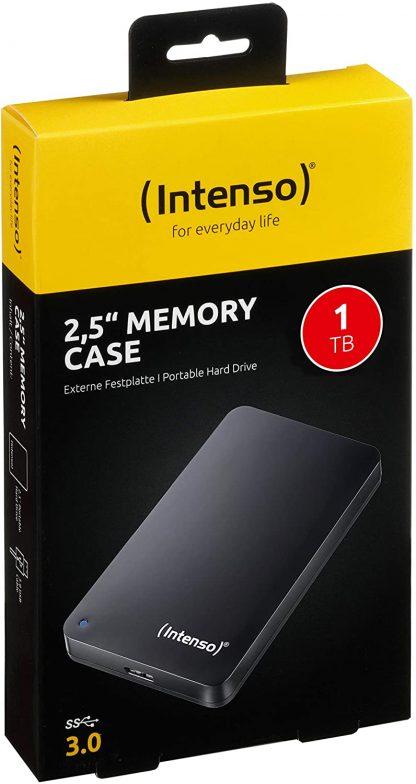intenso memory case 1tb